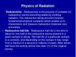 physics of radiation4