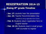 registration 2014 151