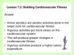 lesson 7 2 building cardiovascular fitness4