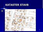 kataster stavb2