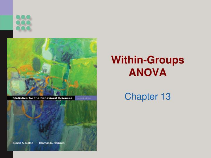 within groups anova n.