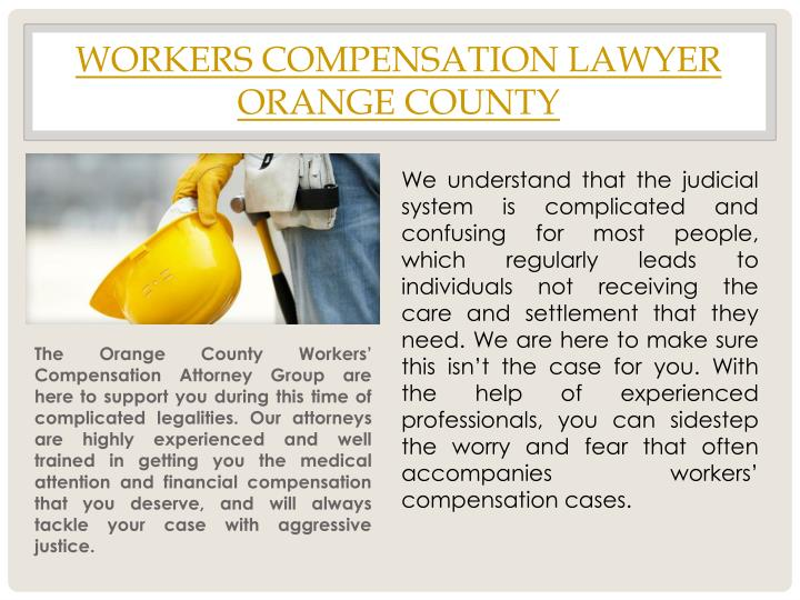 Workers compensation lawyer orange county1