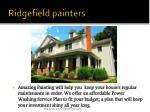 ridgefield painters