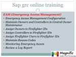 sap grc online training3