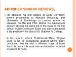 abhishek singhvi reviews3