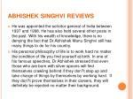 abhishek singhvi reviews6