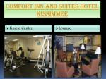 comfort inn and suites hotel kissimmee