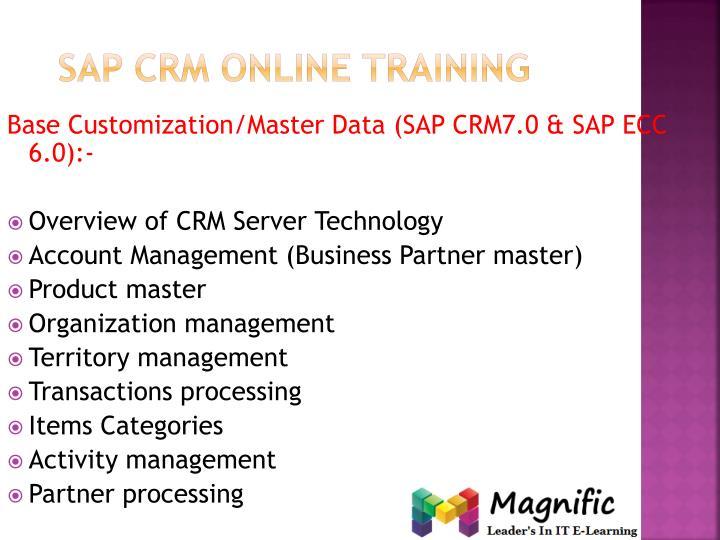 Sap crm online training2