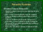 security systems1
