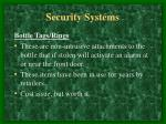 security systems2