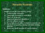 security systems3