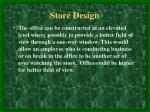 store design3