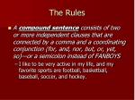 the rules1