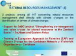 natural resources management 4