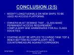 conclusion 2 5