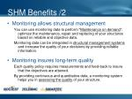 shm benefits 2