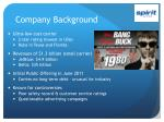 company background1