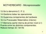 motherboard microprocesador3