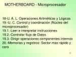 motherboard microprocesador4