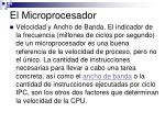 el microprocesador1