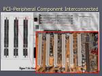 pci peripheral component interconnected5