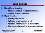 basic methods1