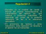 regulaci n 2