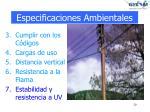 especificaciones ambientales6