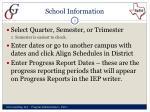 school information1