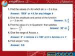 5 minute check lesson 7 1a