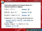 5 minute check lesson 7 6a