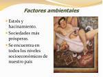 factores ambientales1
