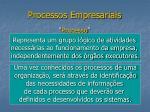 processos empresariais9
