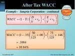 after tax wacc6