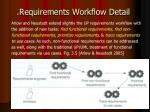 requirements workflow detail1