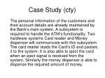 case study cty