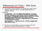 references in text apa style2