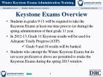 keystone exams overview1
