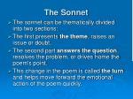 the sonnet5