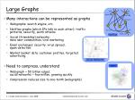 large graphs