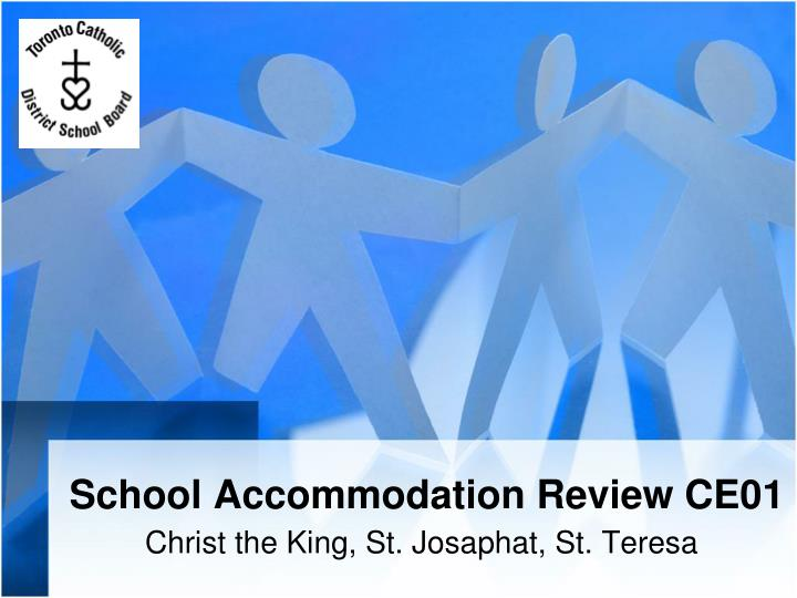 school accommodation review ce01 n.