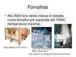 fornalhas