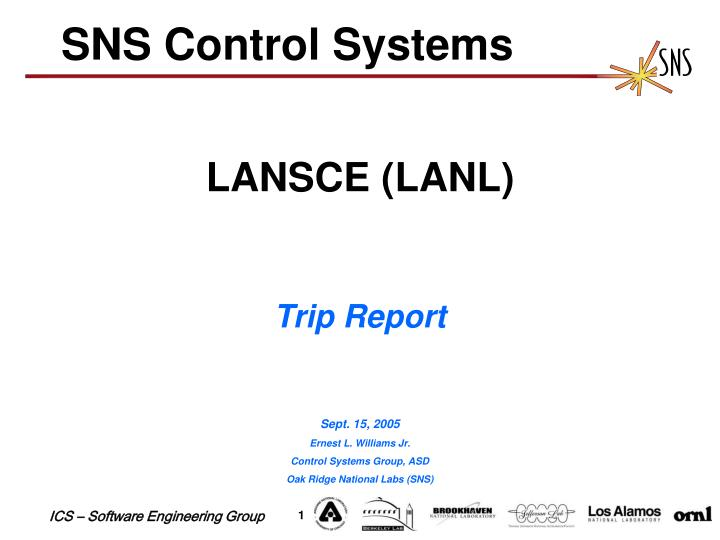 sns control systems n.