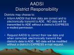 aadsi district responsibility2