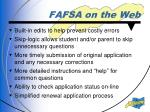 fafsa on the web1