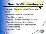 special circumstances2