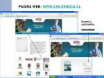 pagina web www chileindica cl