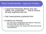tests combinatoires approche pairwise1