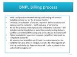 bnpl billing process