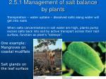 2 5 1 management of salt balance by plants